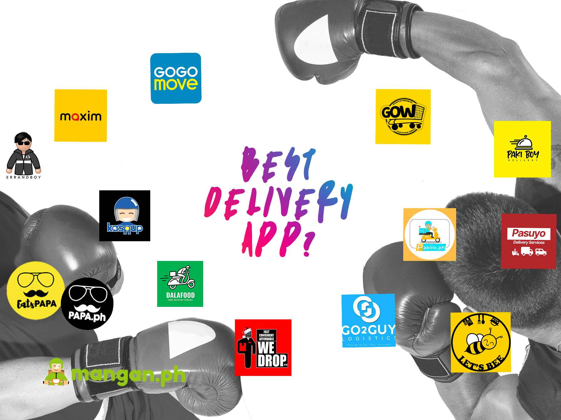 food delivery services in pampanga